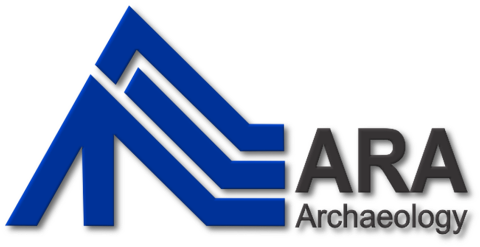 Archaeological Research Associates Ltd. Logo